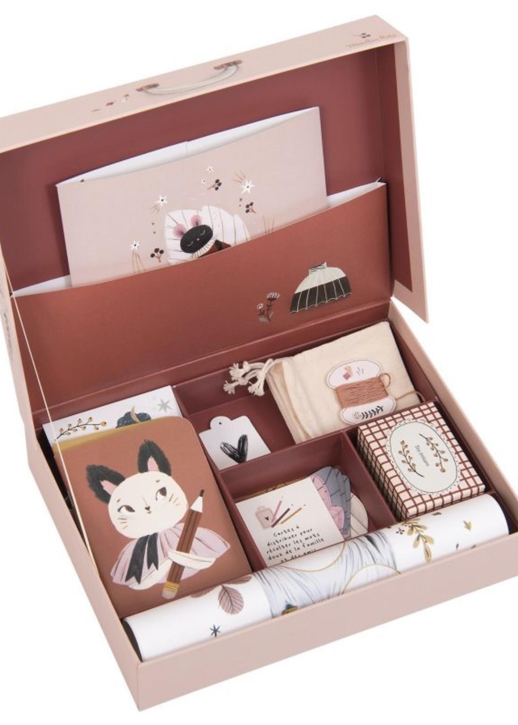 Mideer Moulin Roty SS21- 715107 Apres la Pluie - early memories box
