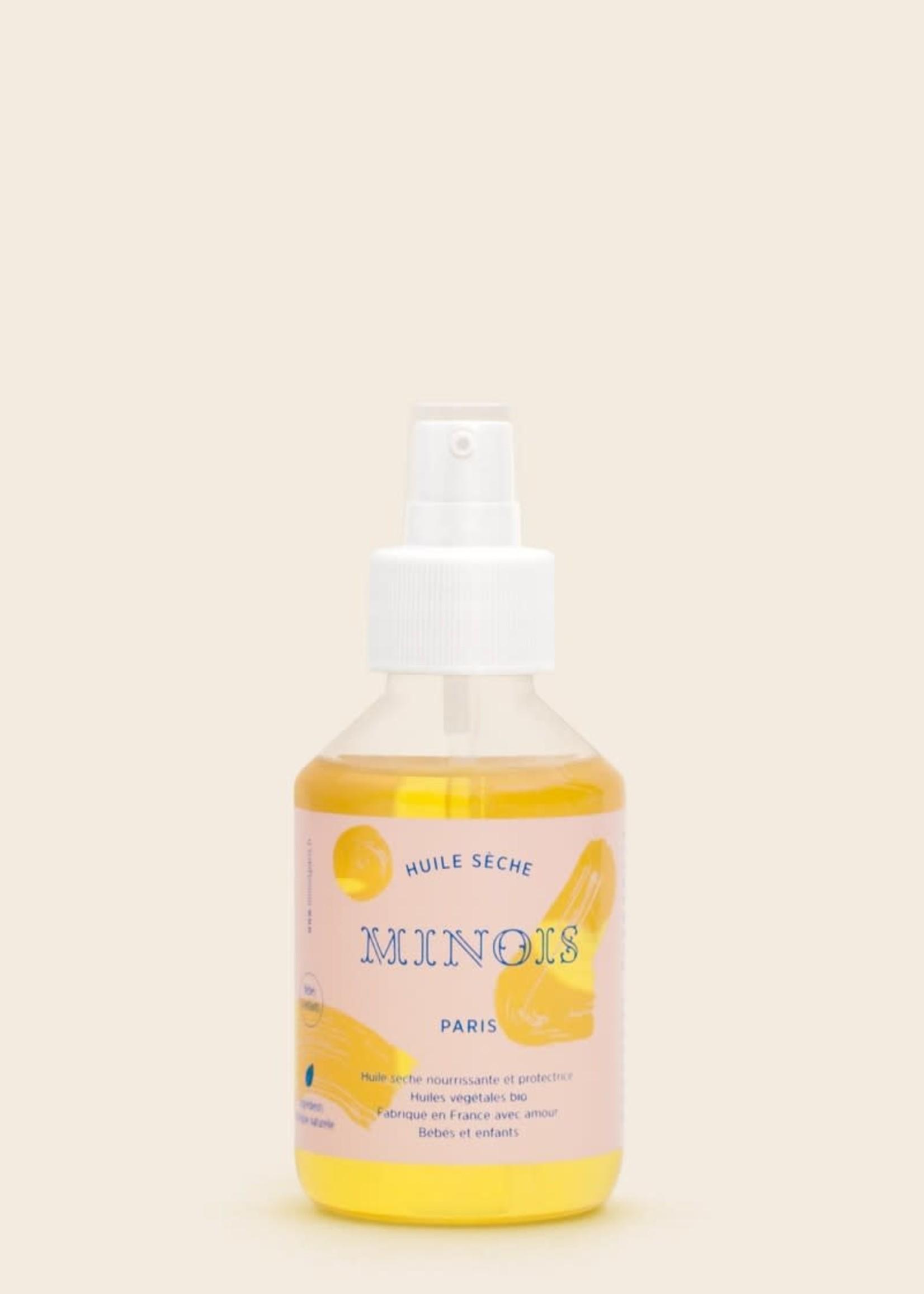 Minois Minois Dry Oil 150ML