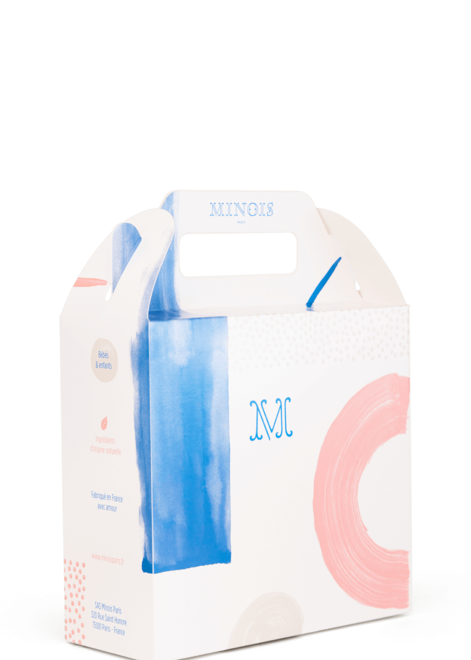Minois Box Minois - 4 products