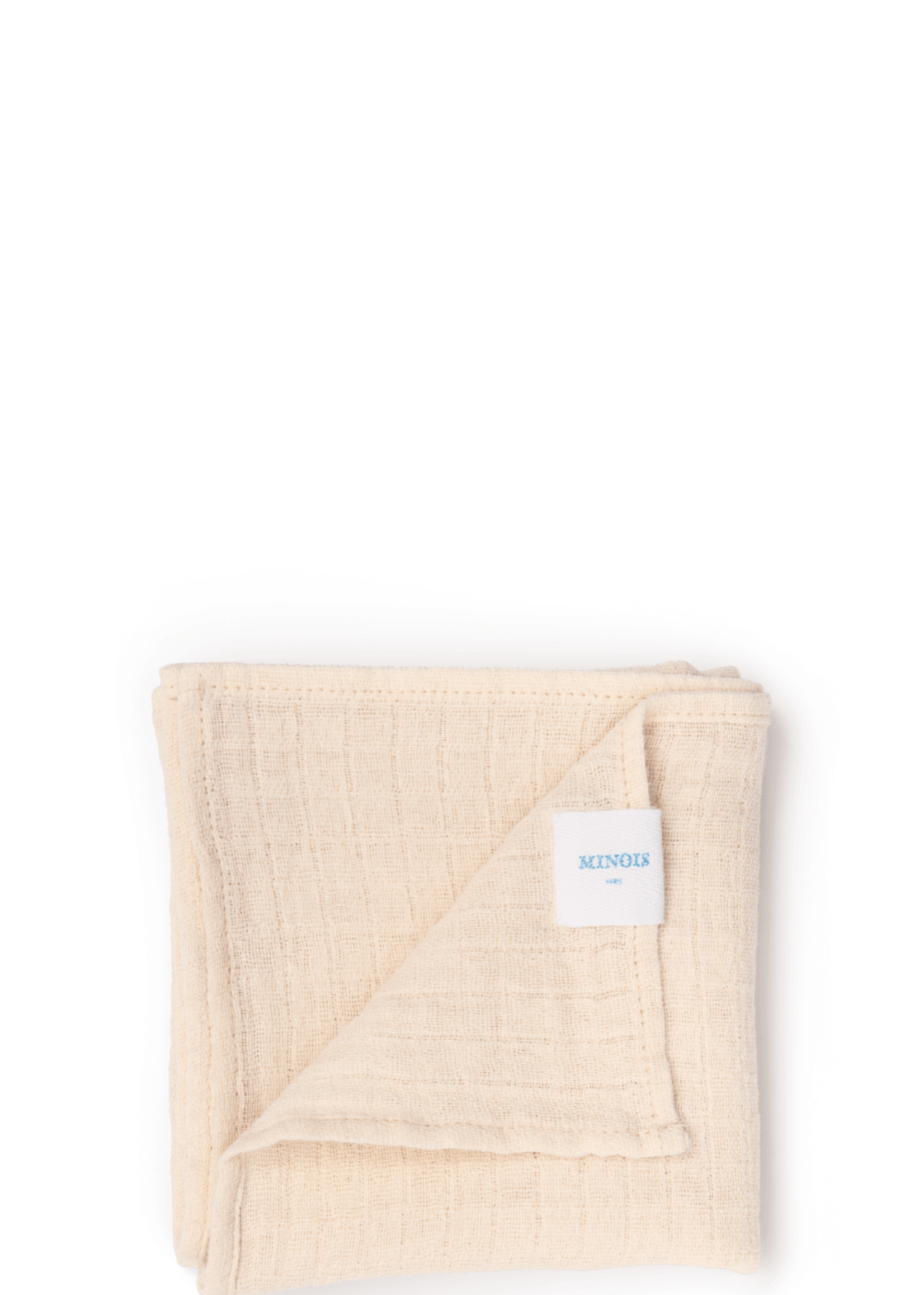 Minois Minois Cotton swaddle for babies
