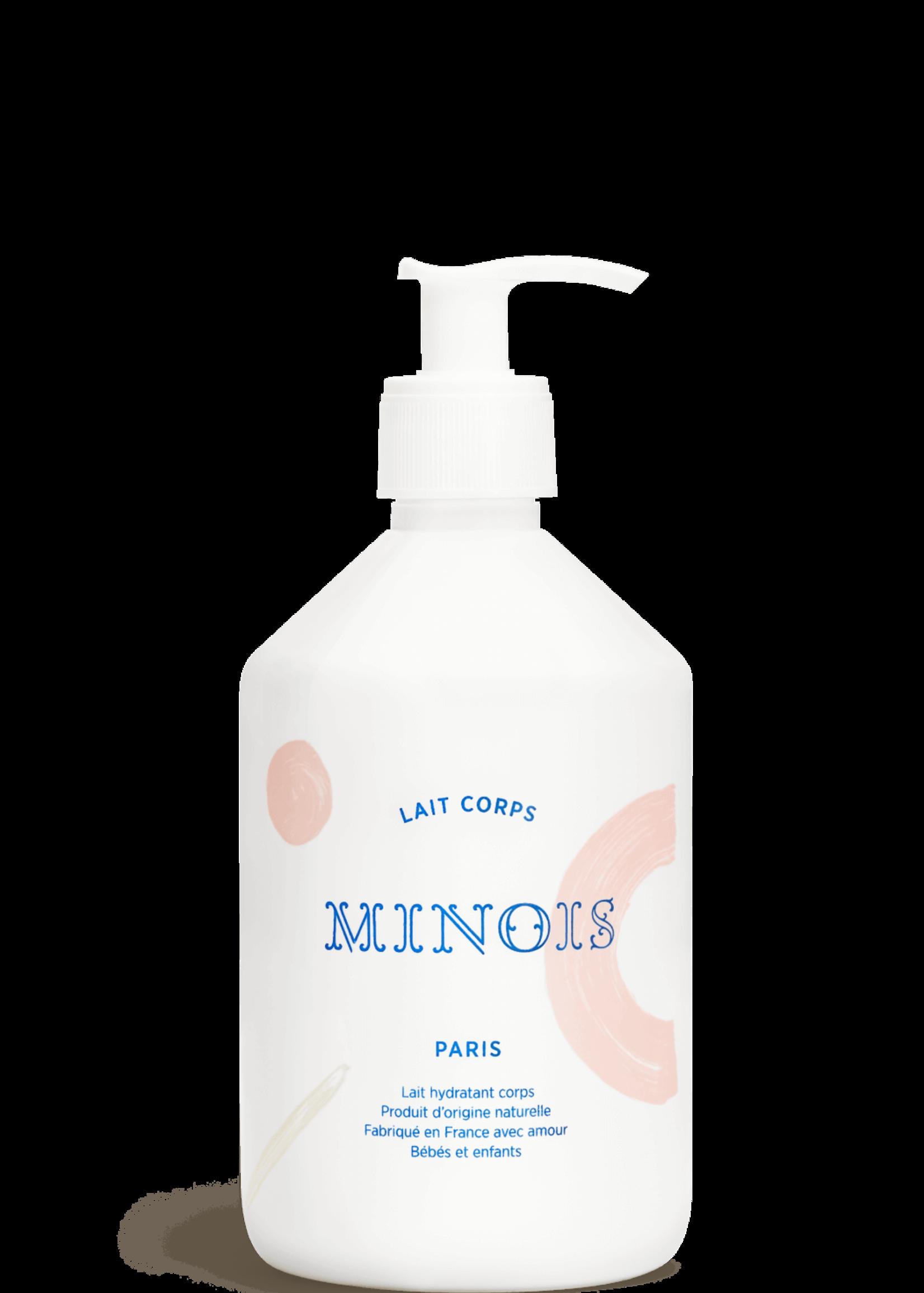 Minois Minois Body Lotion Moisturizer