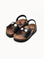 Boxbo Boxbo-ss21 Wistiti  cork sandals SD 1903