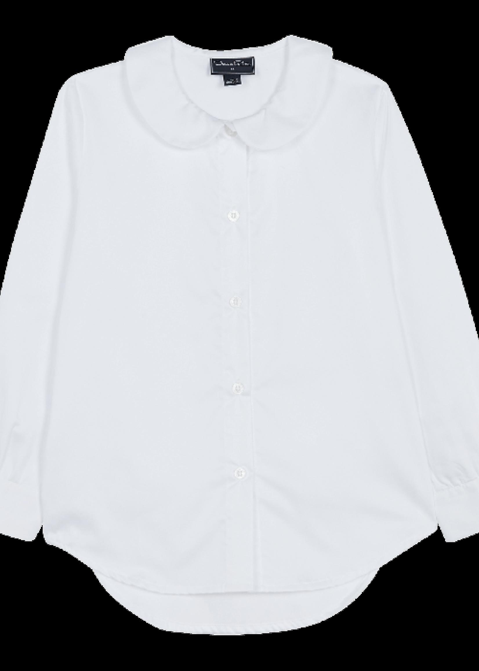 Oscar de la Renta Oscar de le Renta Girls blouse