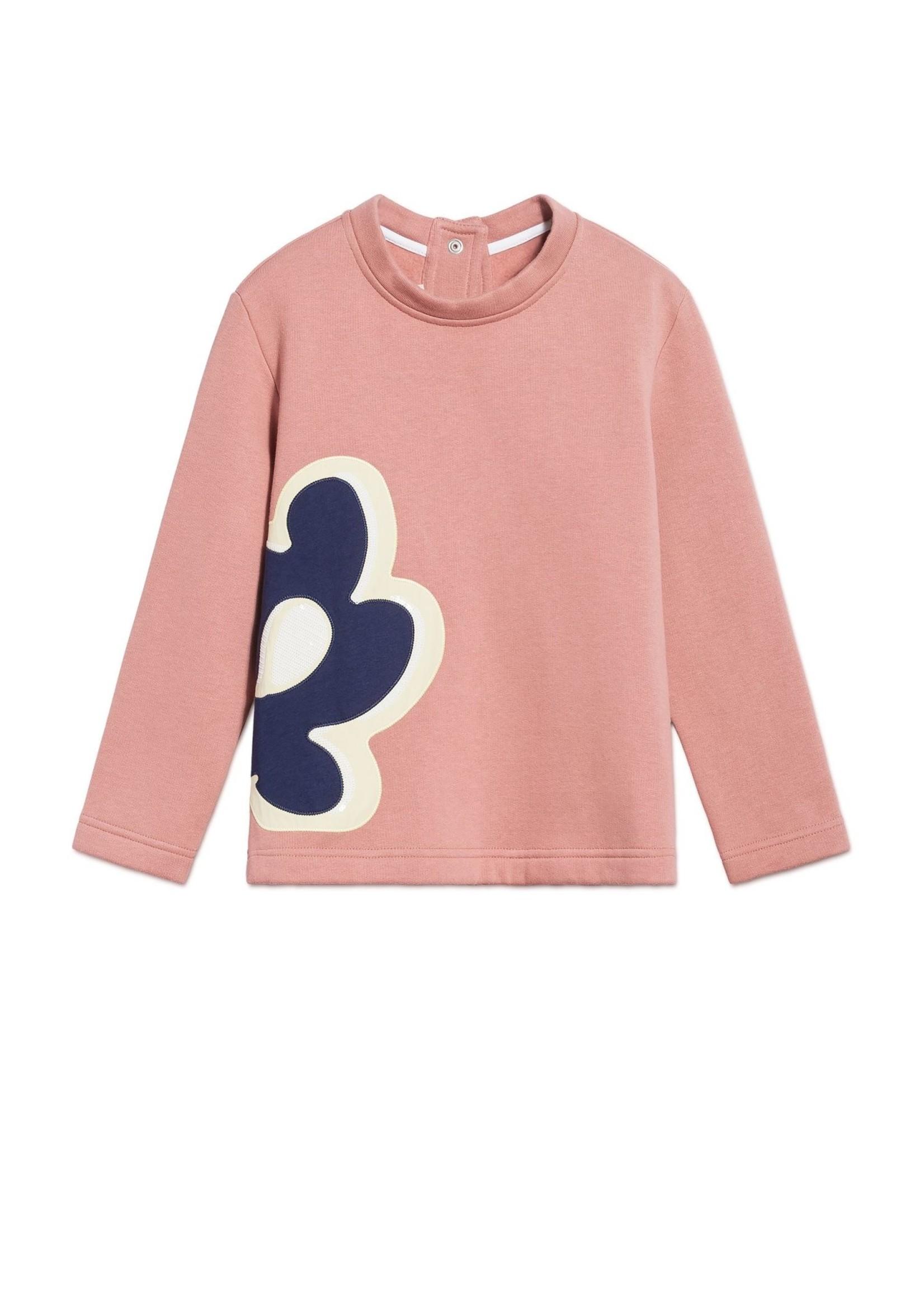 Marni Marni Girl Sweatshirt