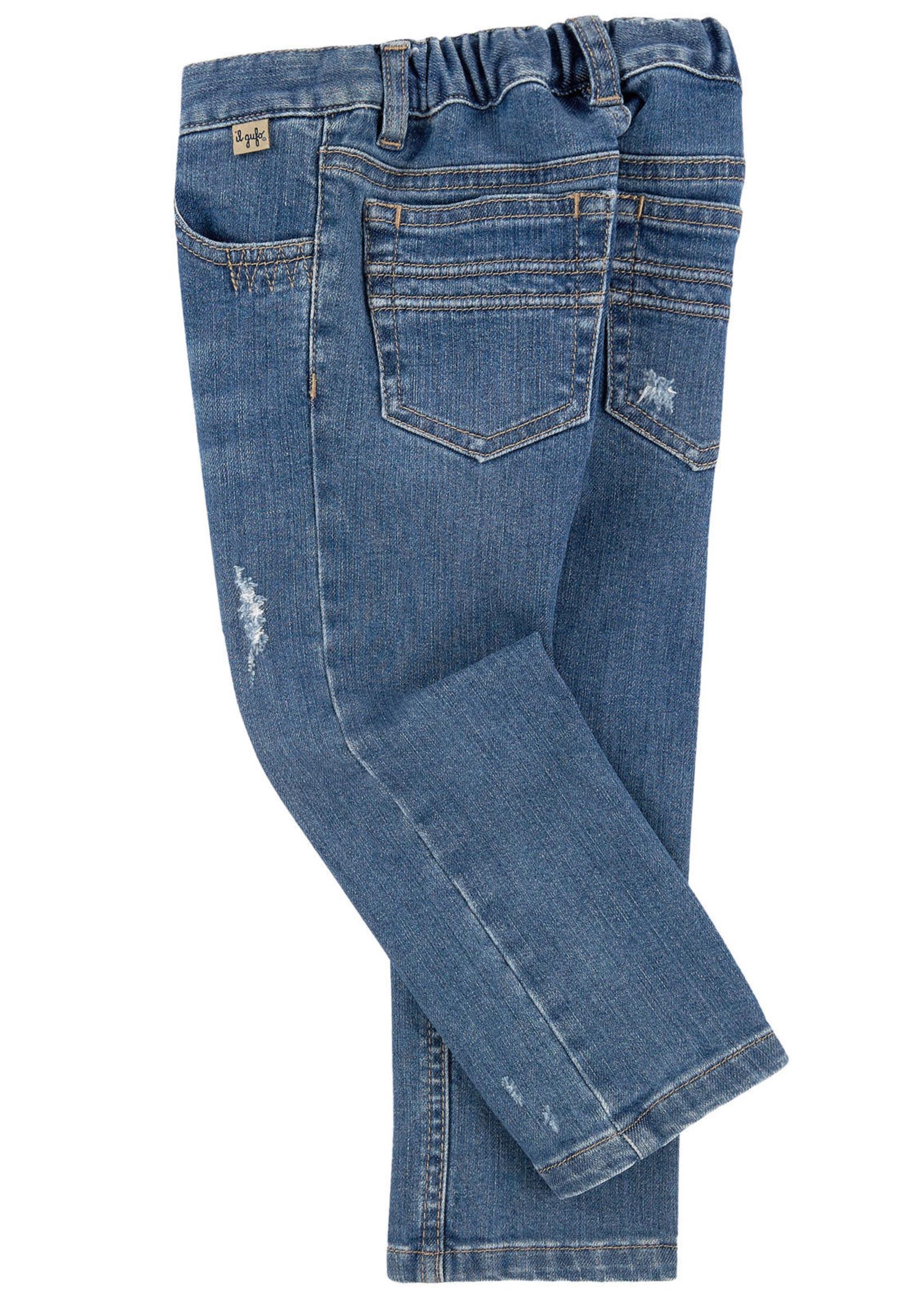 Il Gufo ilGufo Boy Jeans