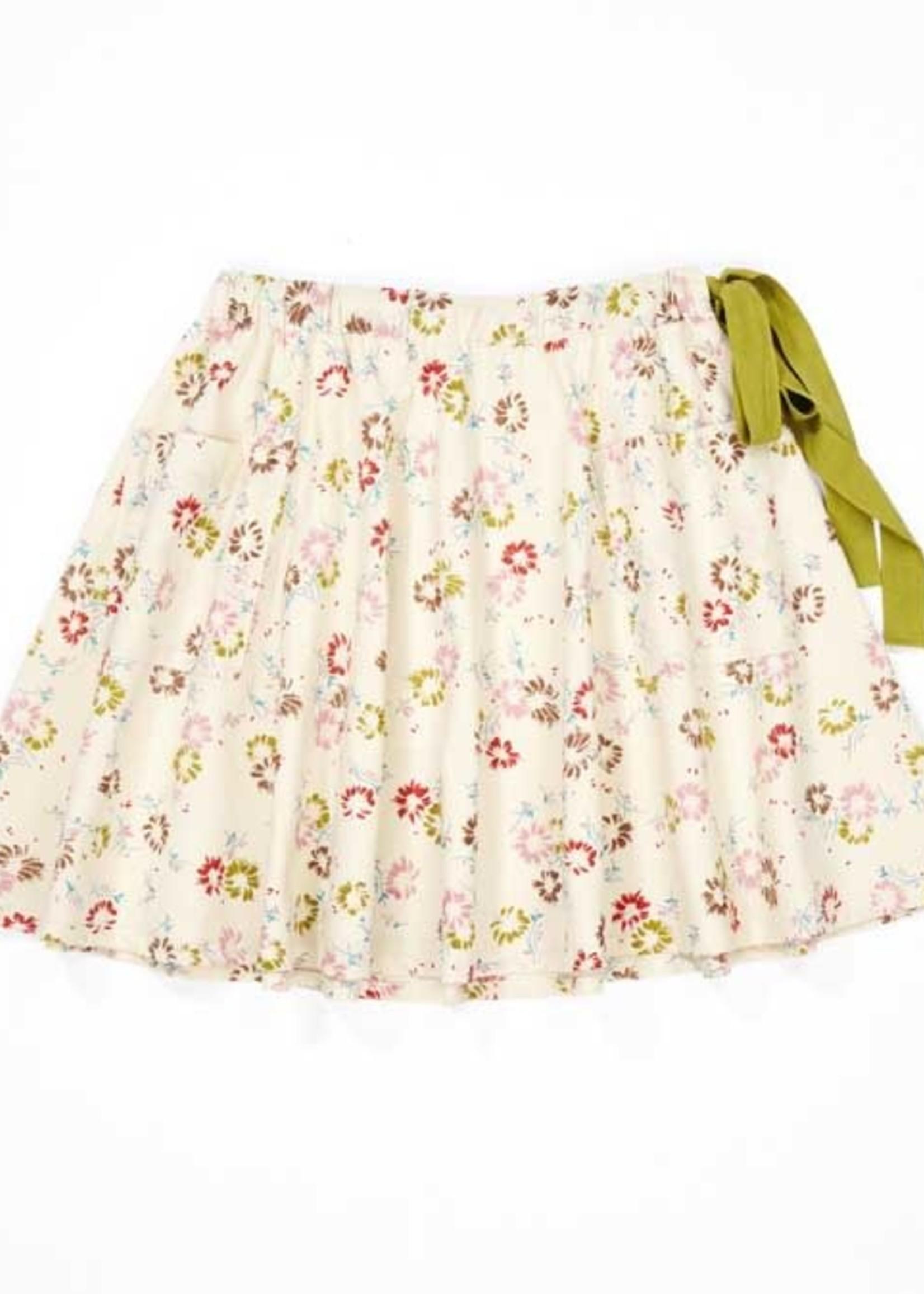 Caramel Caramel iris Skirt