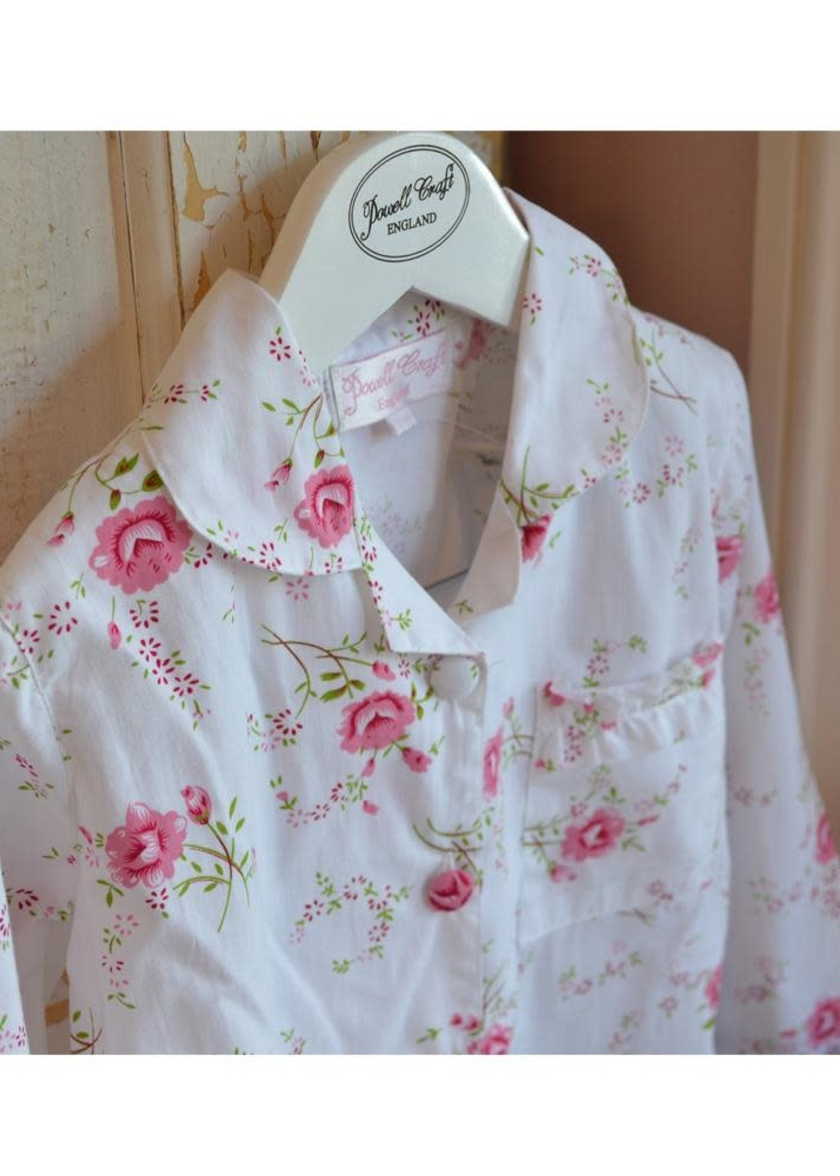 Powell Craft Powell Craft-ss21 ROSIE, ROSE FLORAL