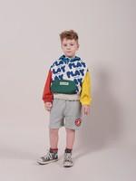 bobochoses BoboChoses -ss21 Play Landscape Jacket