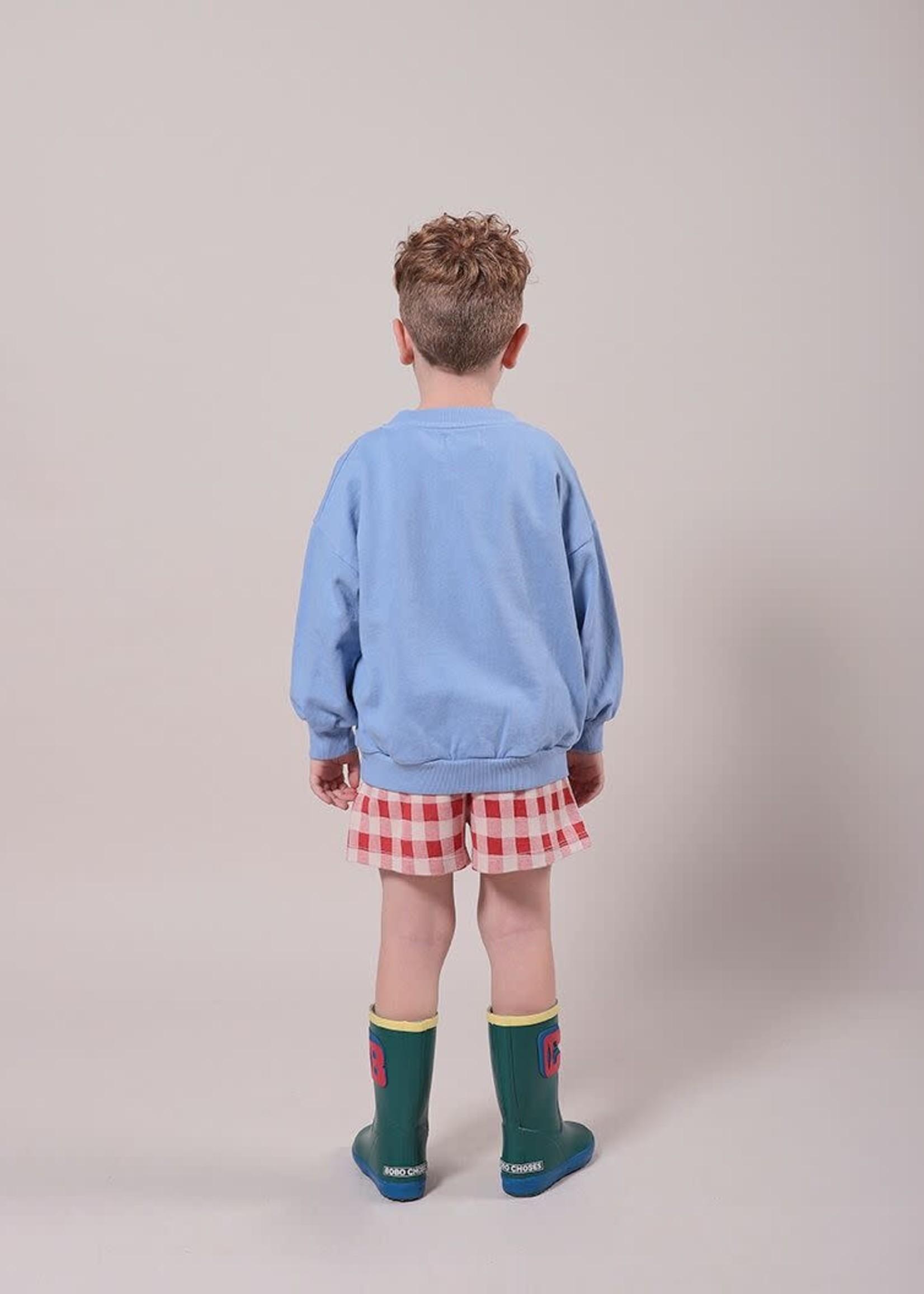 bobochoses BoboChoses -ss21Pet A Lion Sweatshirt