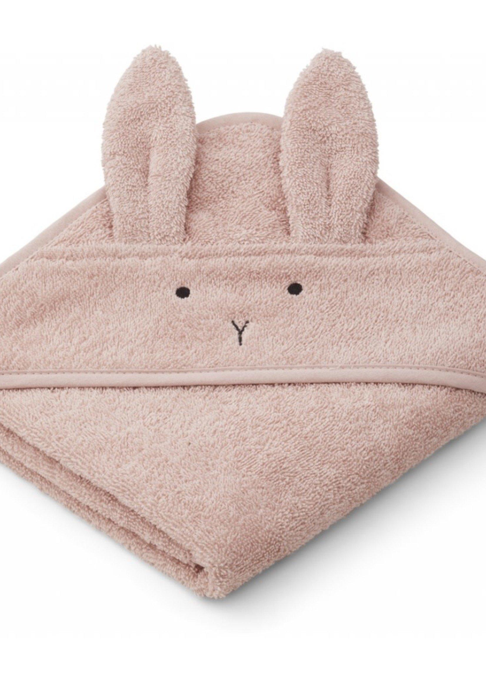 liewood Liewood-SS21 LW12564 Albert hooded towel