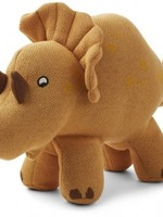liewood Liewood -Tricera dino knit teddy  LW12762  100% cotton organic / filling 100% recyled
