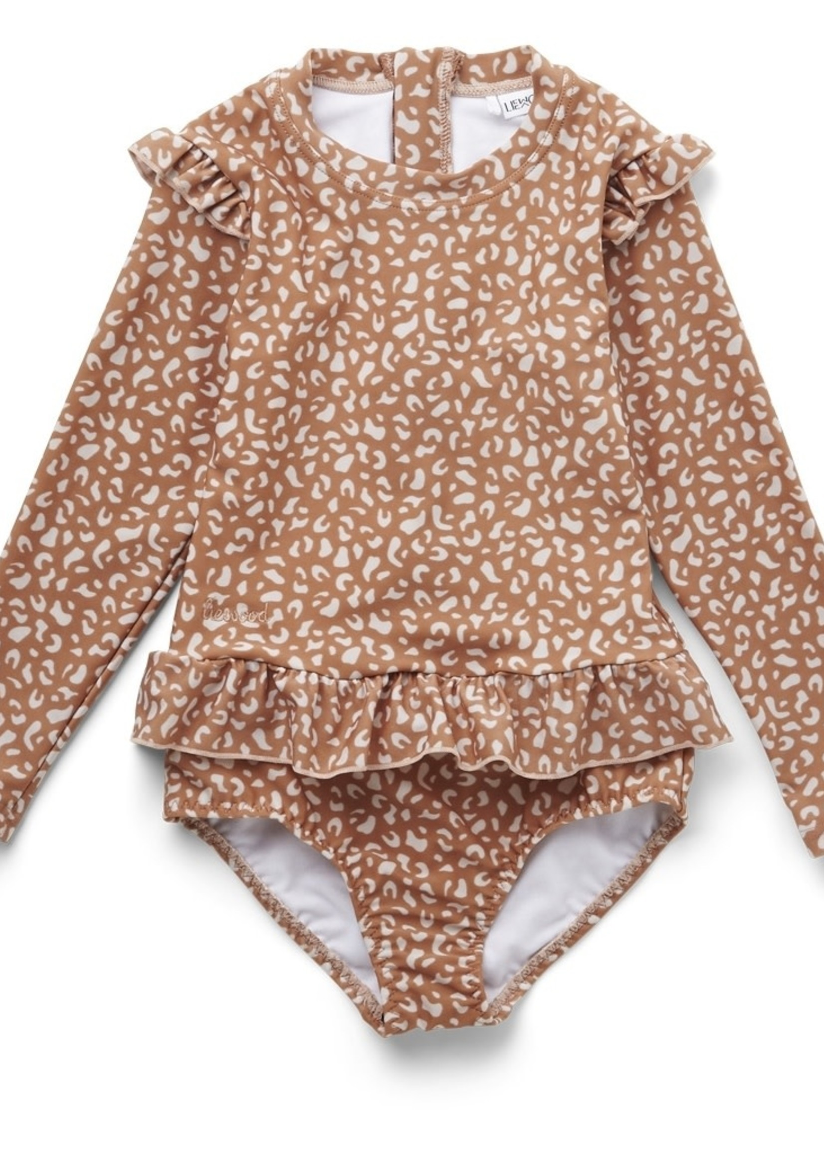 liewood Liewood-AW21 LW14139 Sille swim jumpsuit