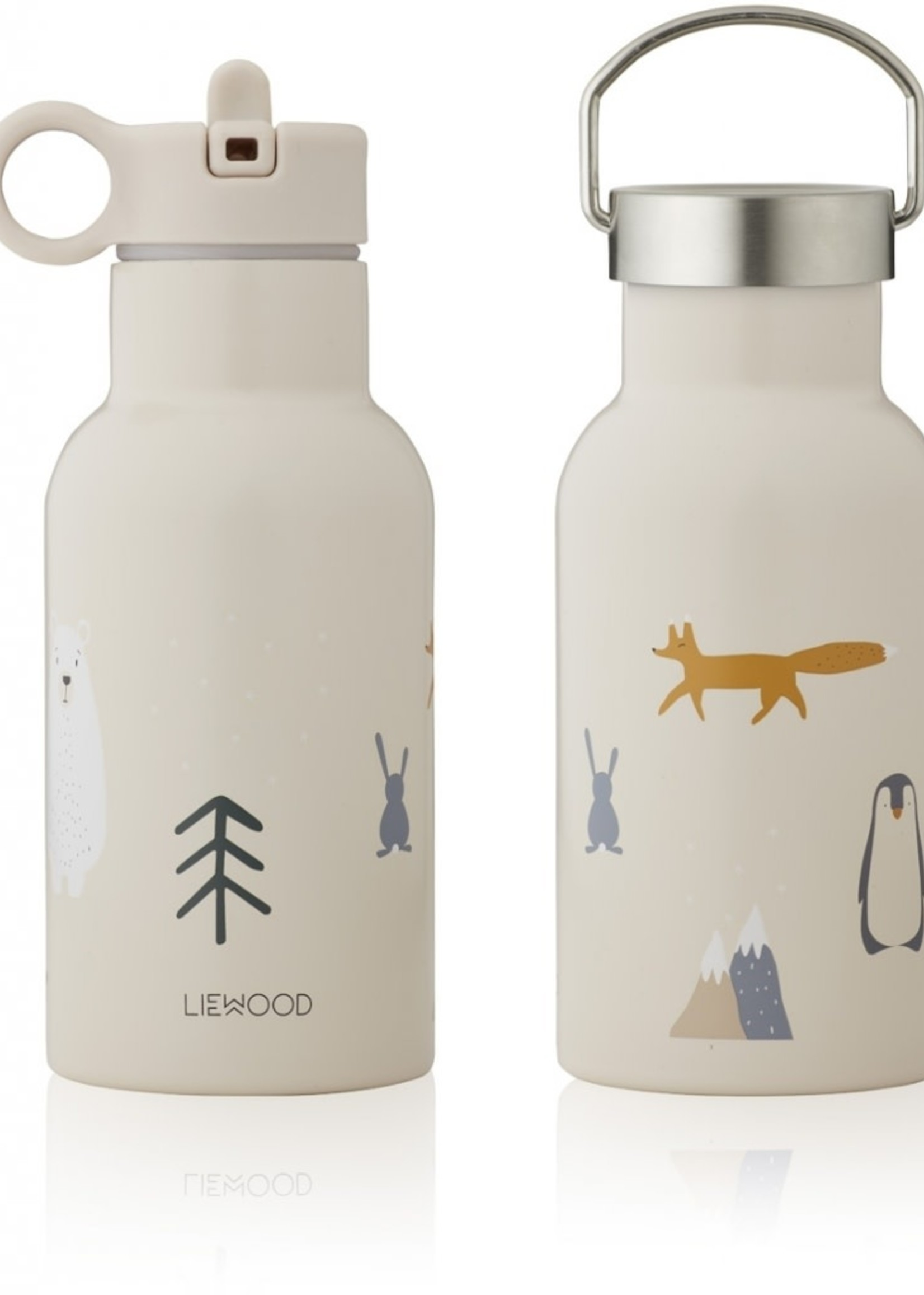 liewood Liewood-SS21 Anker water bottle-LW13072