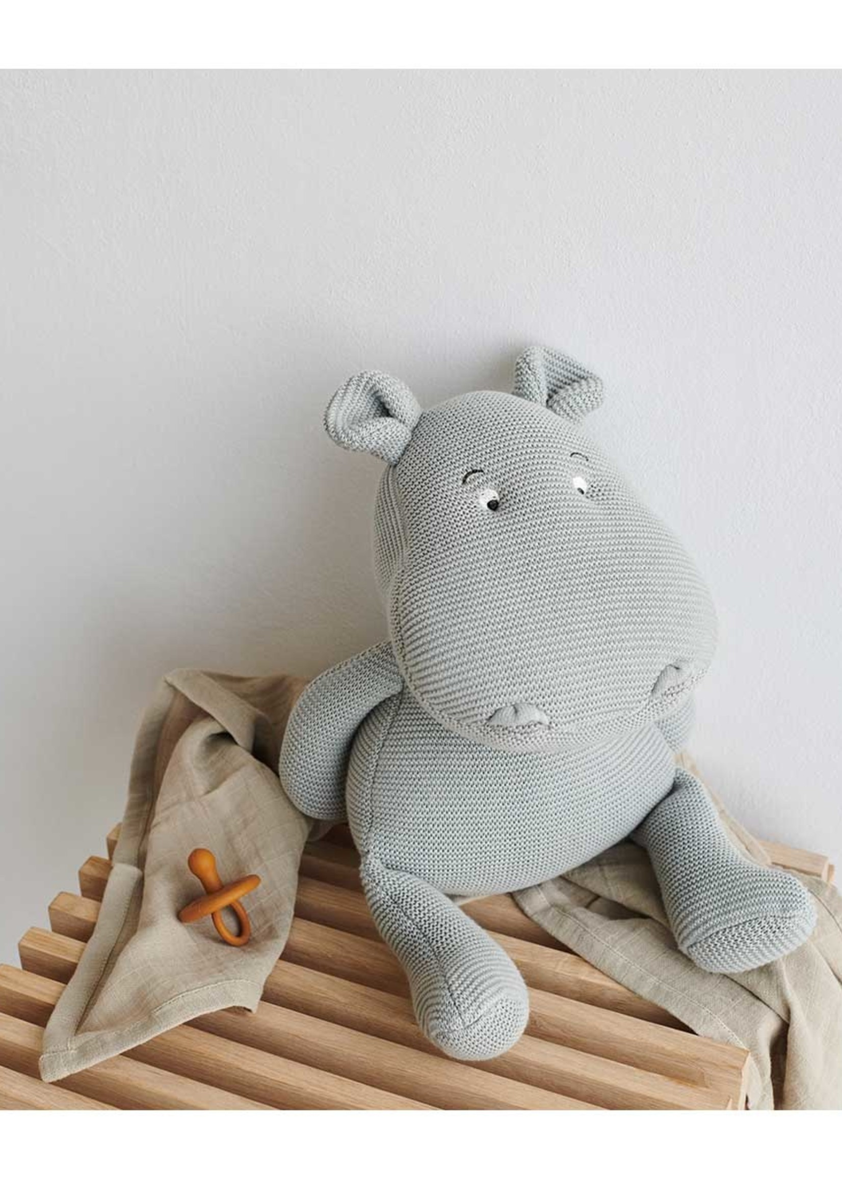 liewood Liewood -LW14105 Bo hippo 100% cotton organic