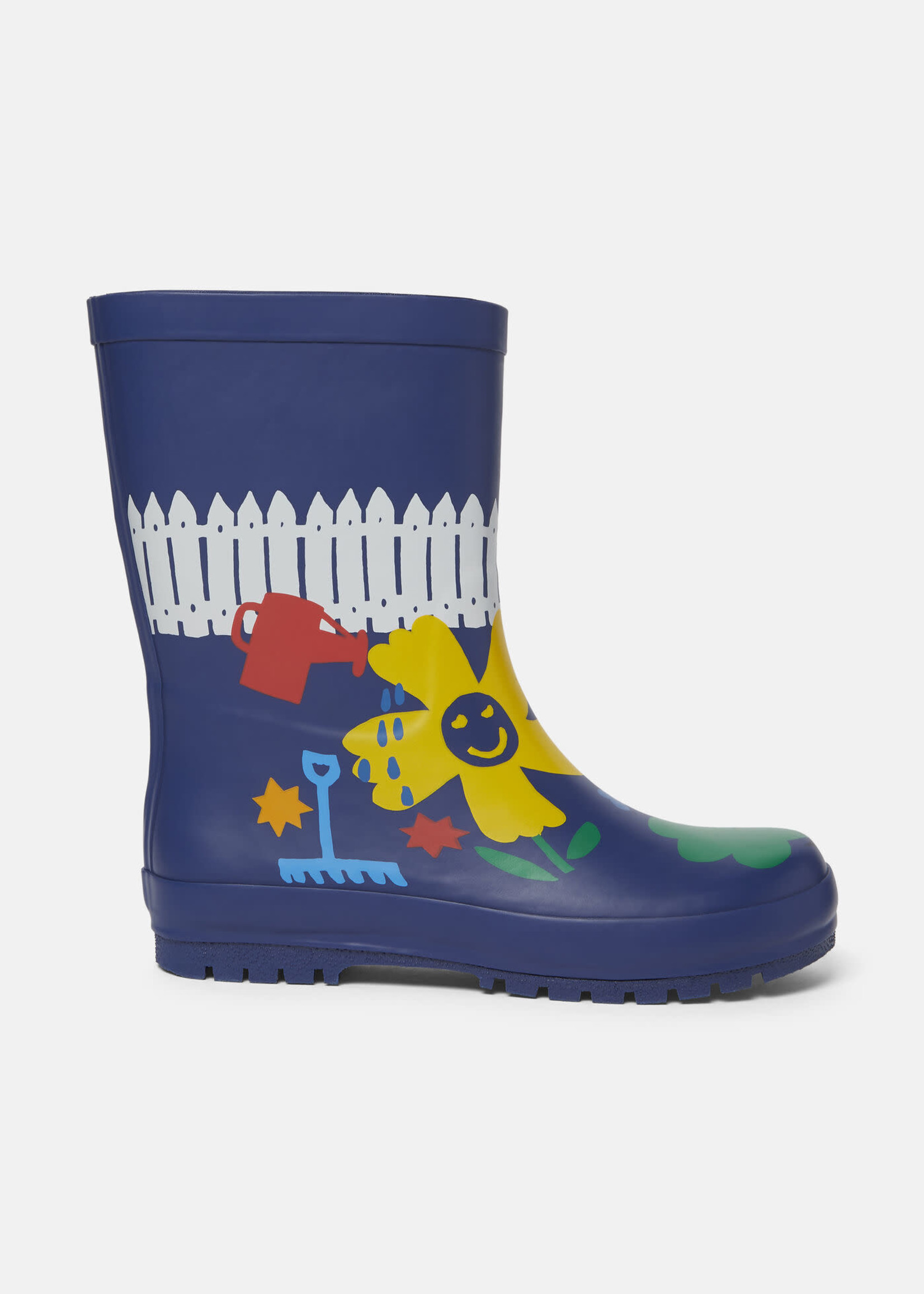 Stella McCartney Stella Mccartney-AW21 603399 Gardening Waterproof Rainboots