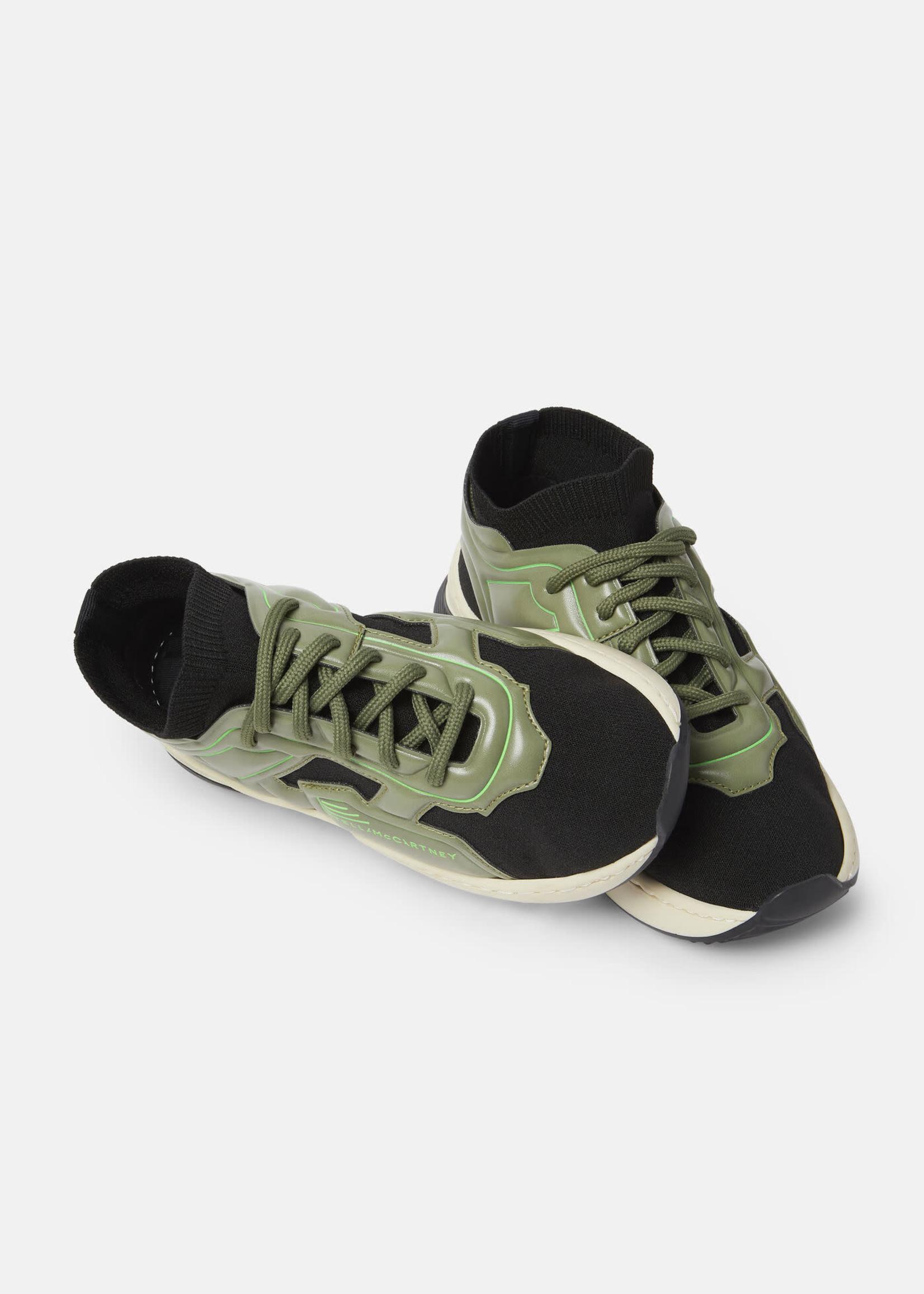 Stella McCartney Stella Mccartney-AW21 603394 Knit Sock Sport Trainers