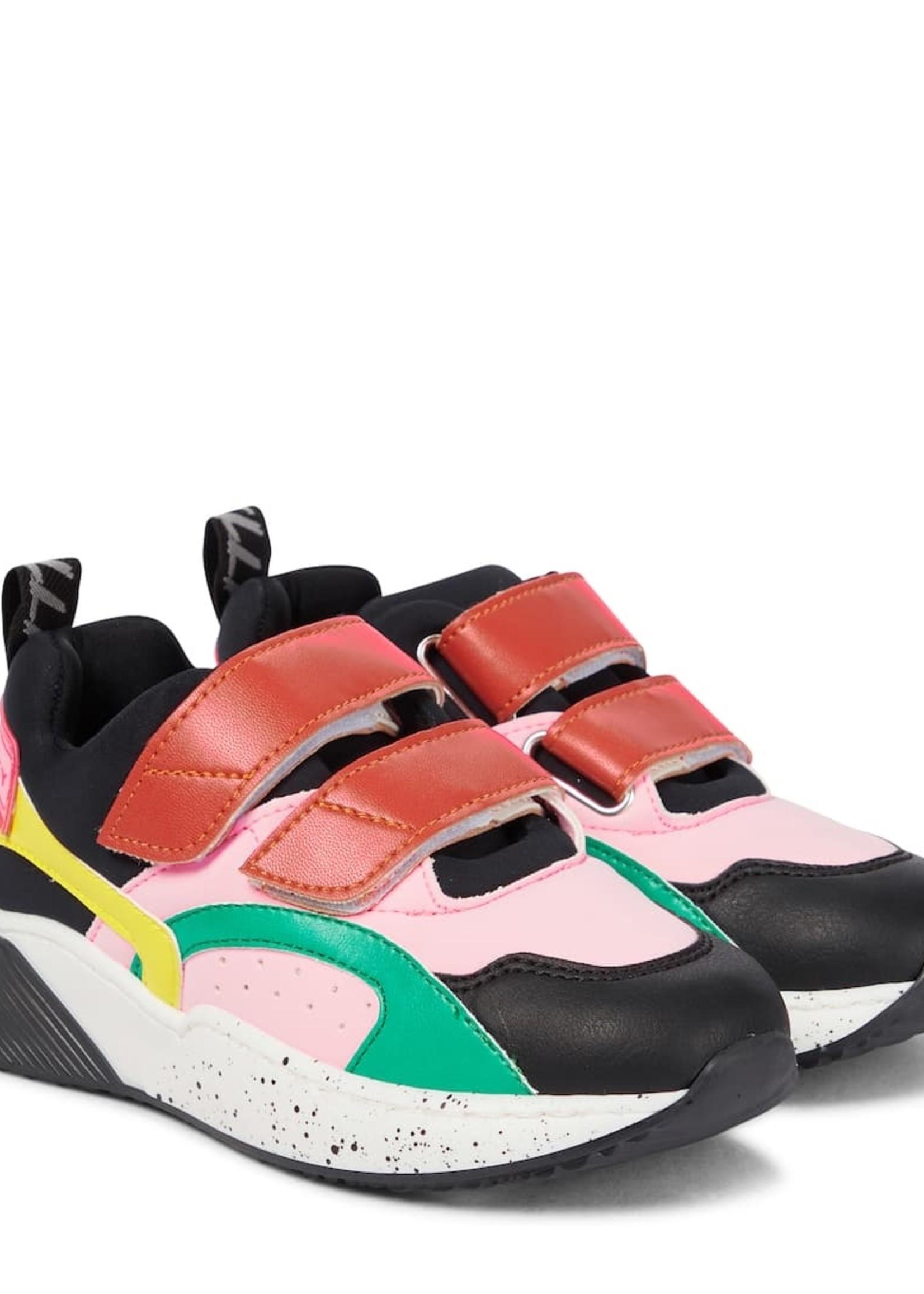 Stella McCartney Stella Mccartney-AW21 603391 pink Spots Trainers