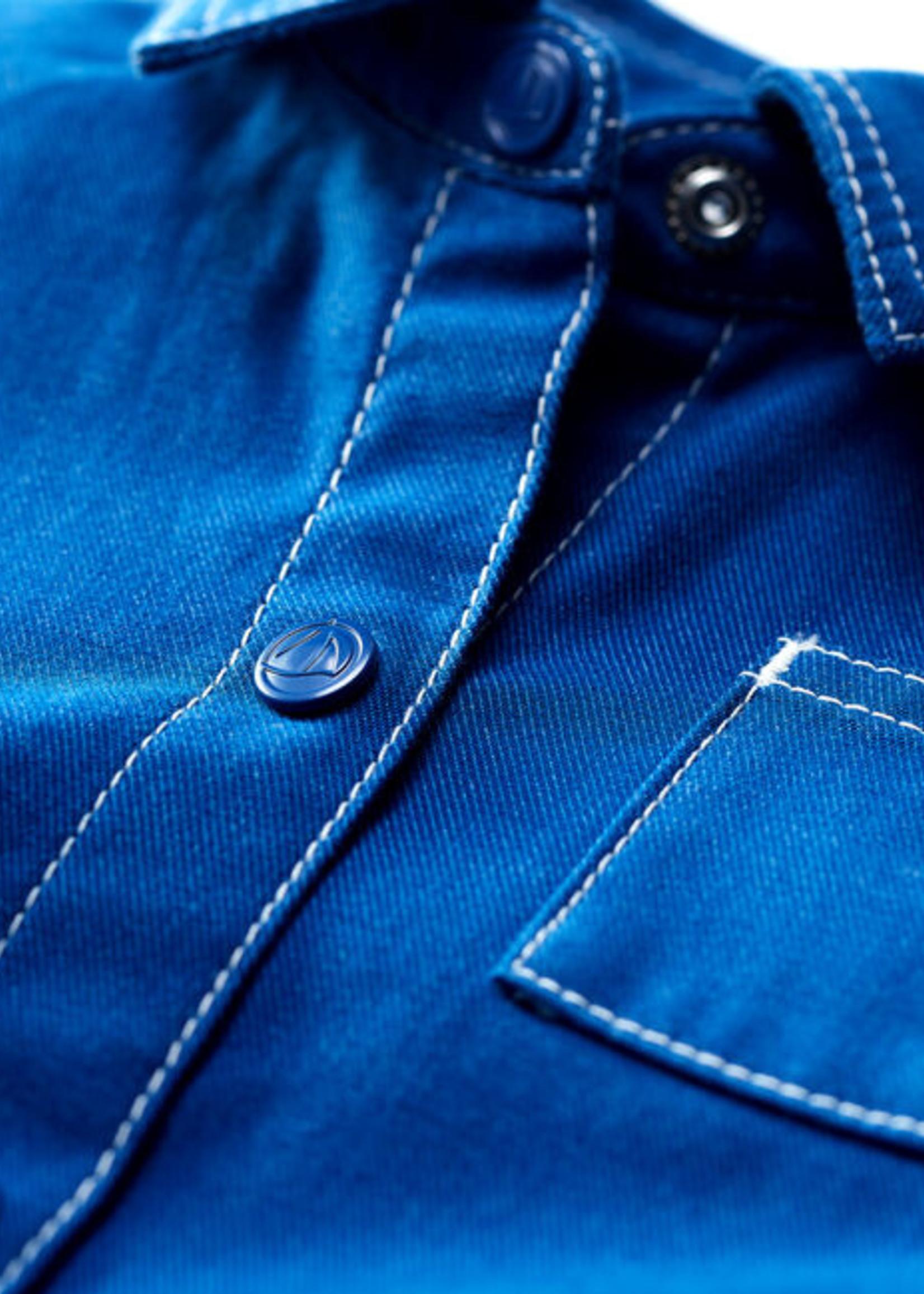 Petit Bateau Petit Bateau-AW21 A02B001 Suit