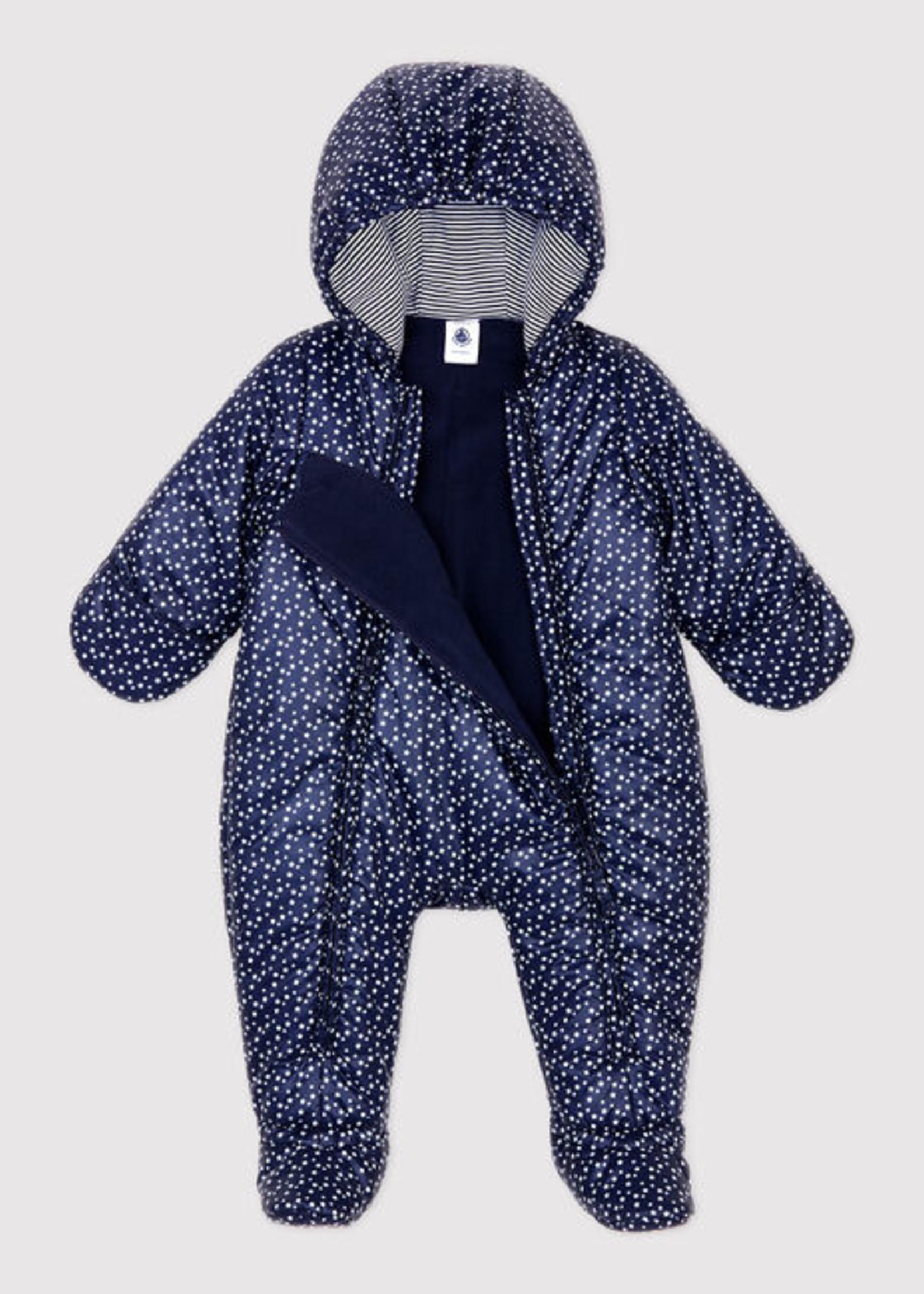Petit Bateau Petit Bateau-AW21 A01E401 Suit