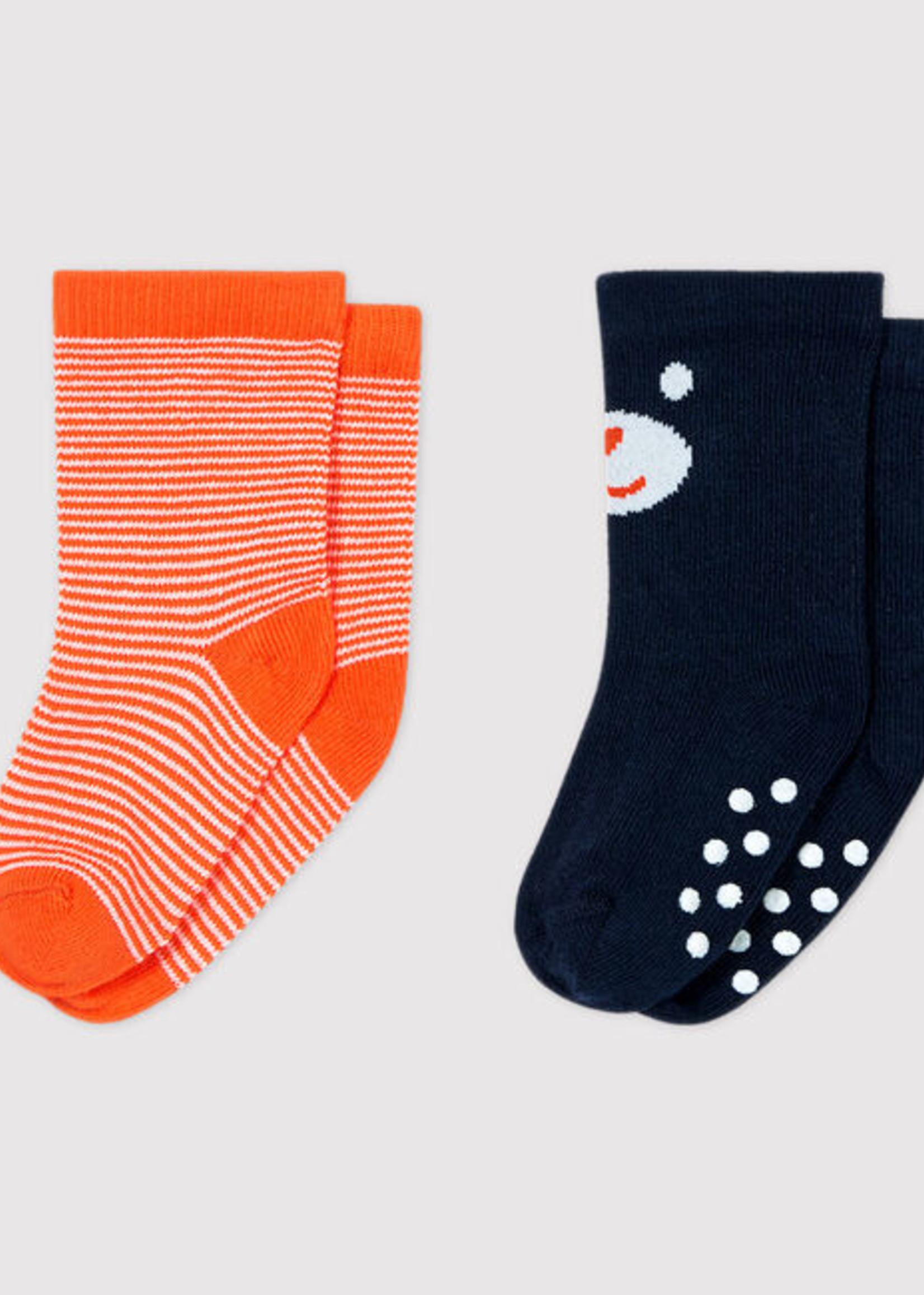 Petit Bateau Petit Bateau-AW21 A021K01 Socks