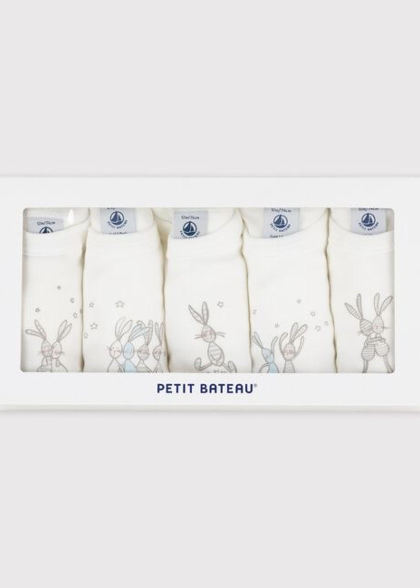 Petit Bateau Petit Bateau-AW21 A00SX00 SUITS