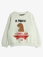 Mini Rodini Mini Rodini-AW21 2172014673 SWEATSHIRT