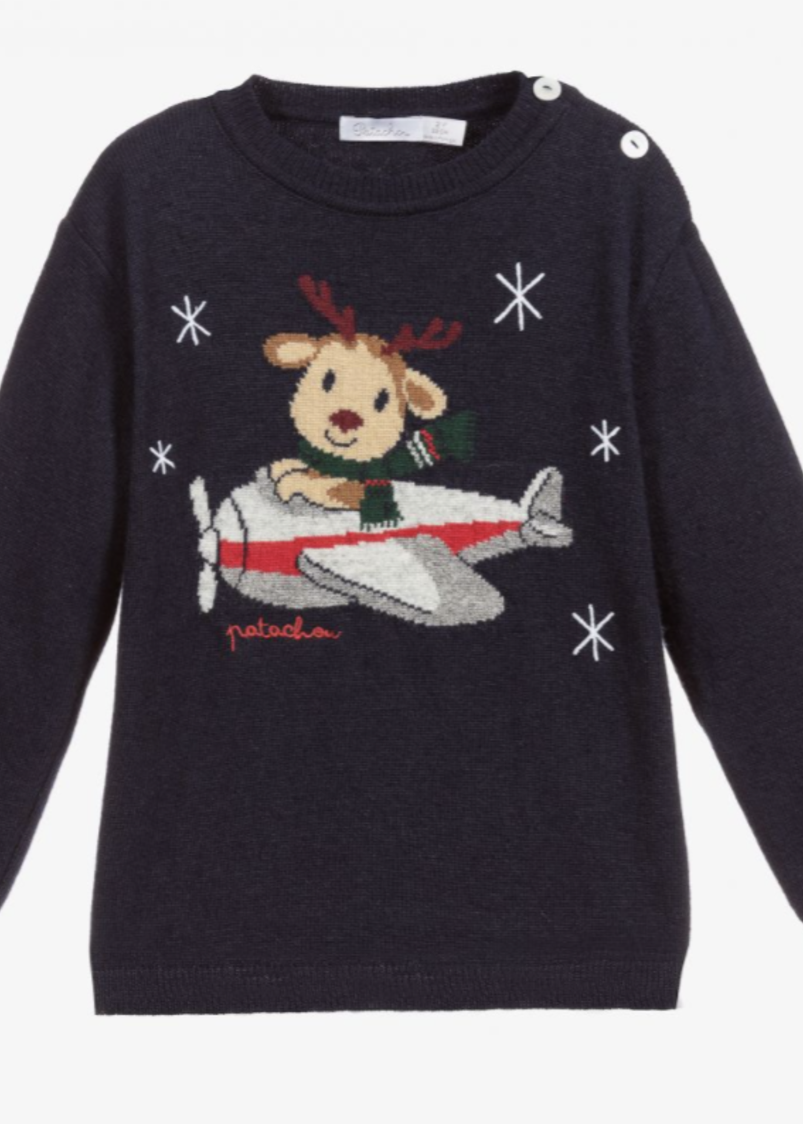Patachou Patachou-AW21 3333350 Sweater