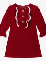 Patachou Patachou-AW21 3333544 DRESS