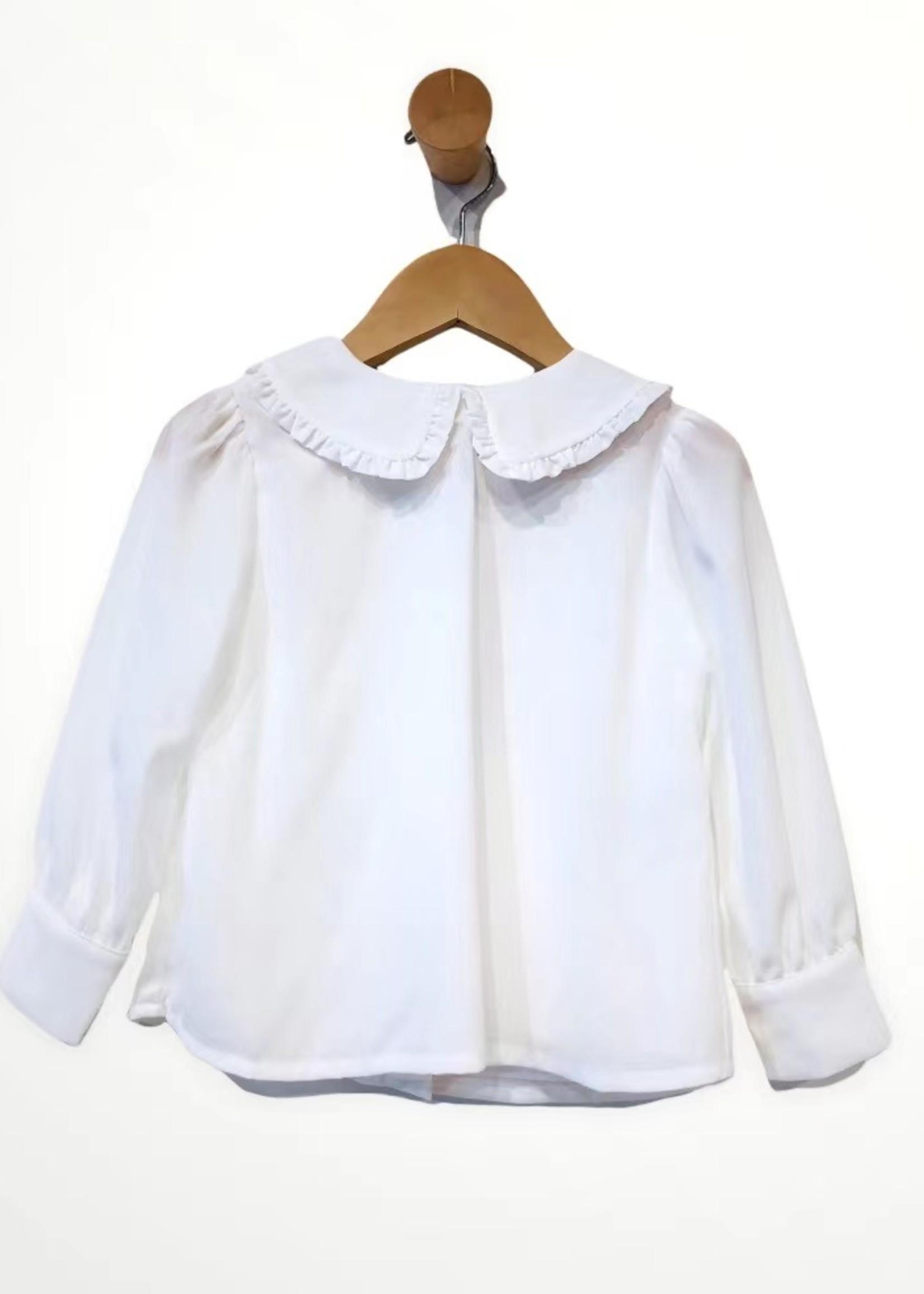 Patachou Patachou-AW21 3333441 blouse