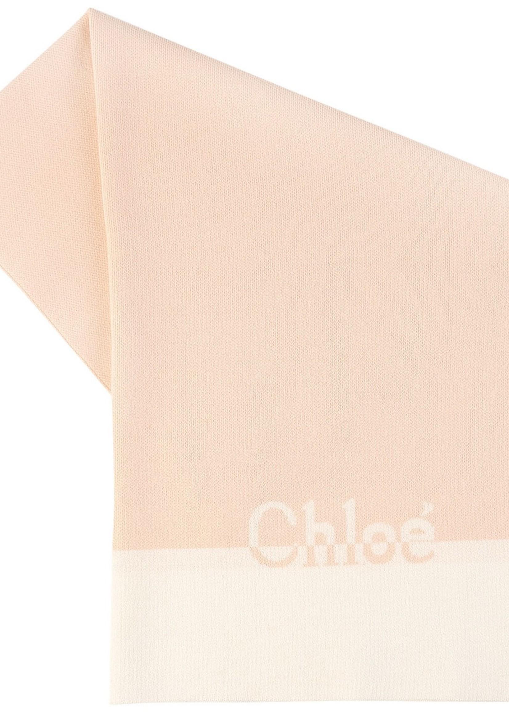 Chloe Chloe-AW21 C11194 ECHARPE