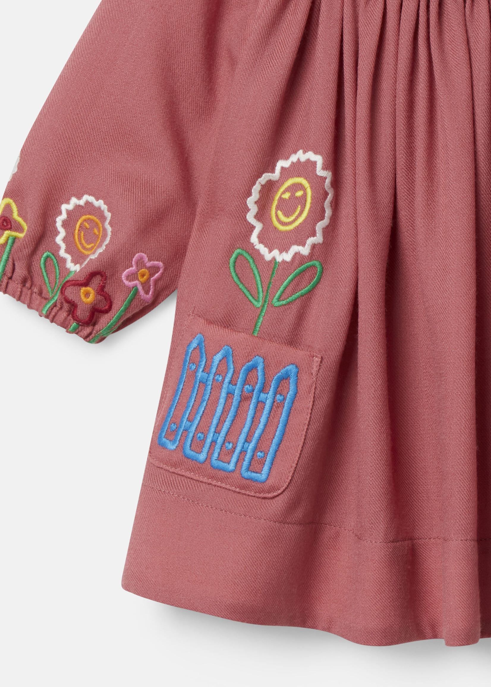 Stella McCartney Stella McCartney-AW21 603367 DRESS