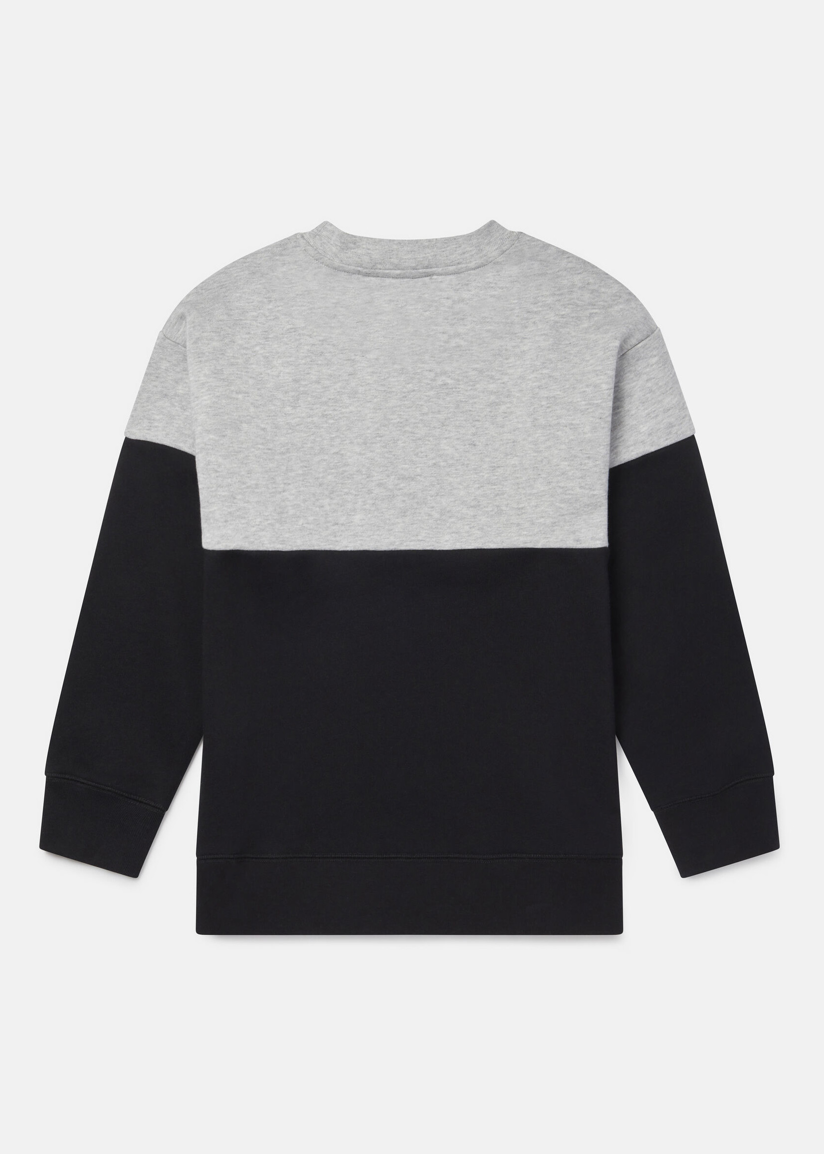 Stella McCartney Stella McCartney-AW21 602248 Oversized Wild Fleece Sweatshirt