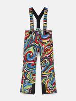 Stella McCartney Stella McCartney-AW21 603241 Marble Ski Trousers