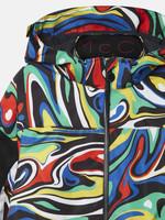 Stella McCartney Stella McCartney-AW21 603230 Marble Ski jumpsuit