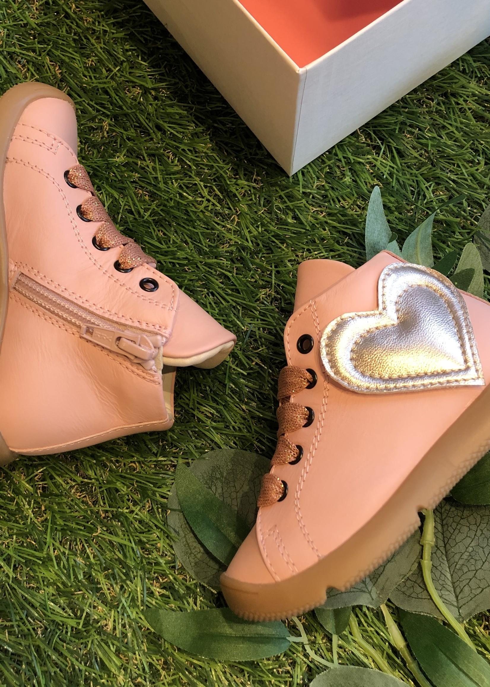 Andrea Montelpare Andrea Montelpare Shoe- AW21 MT6903