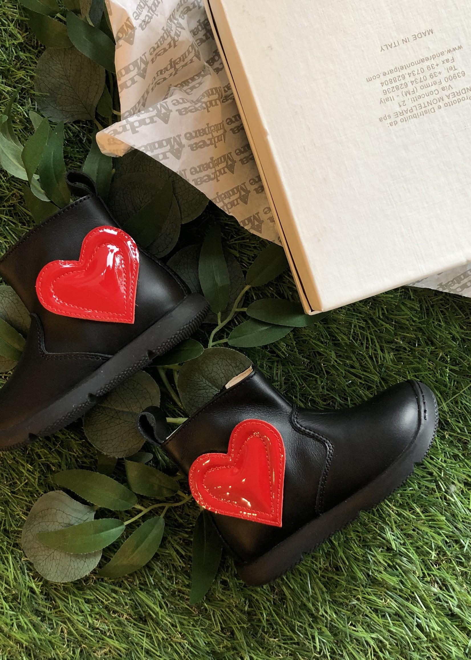 Andrea Montelpare Andrea Montelpare Shoe- AW21 MT6904