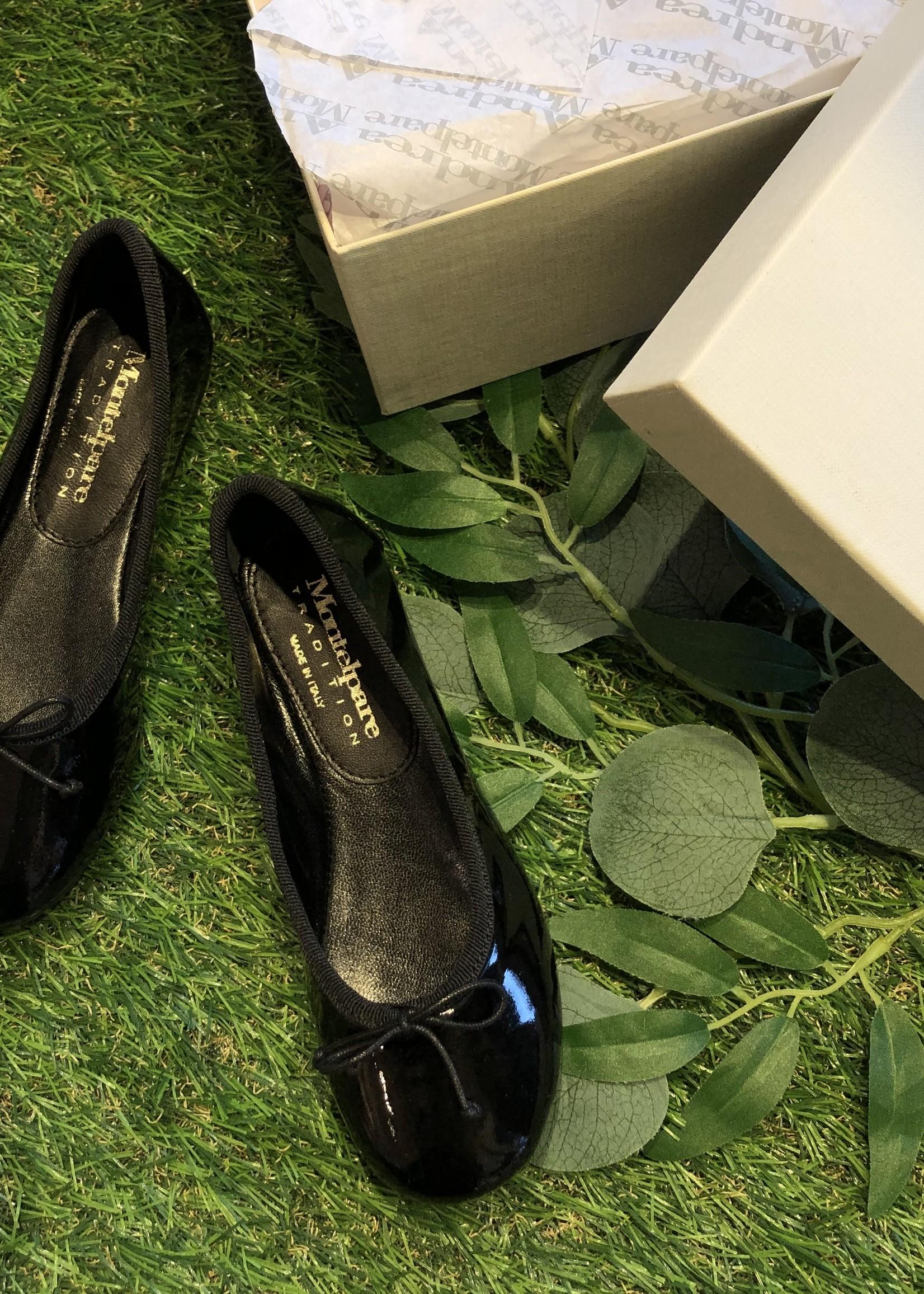 Andrea Montelpare Andrea Montelpare Shoe- AW21 MT12106