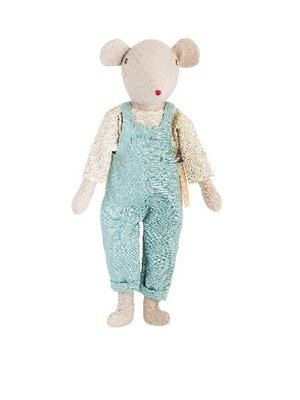 Moulin Roty Moulin Roty Chicore Daddy Mouse Doll