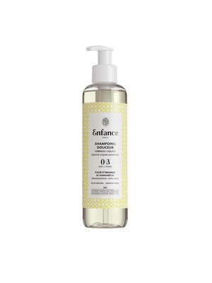 Enfance Paris Enfance 0-3Y Shampoo 240ml