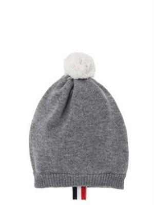 Thom Browne Thom Browne Cashmere Hat