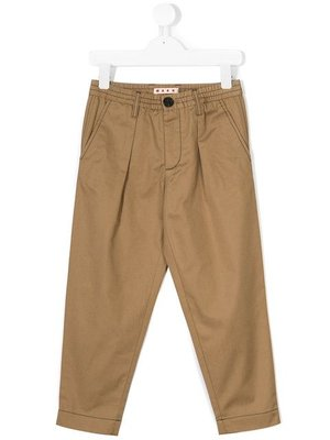 Marni Marni Boy Trousers