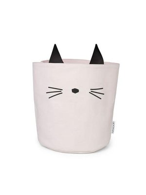 liewood Liewood Ella Fabric Basket Cat