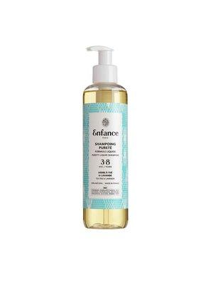 Enfance Paris Enfance 3-8Y Shampoing 240ml