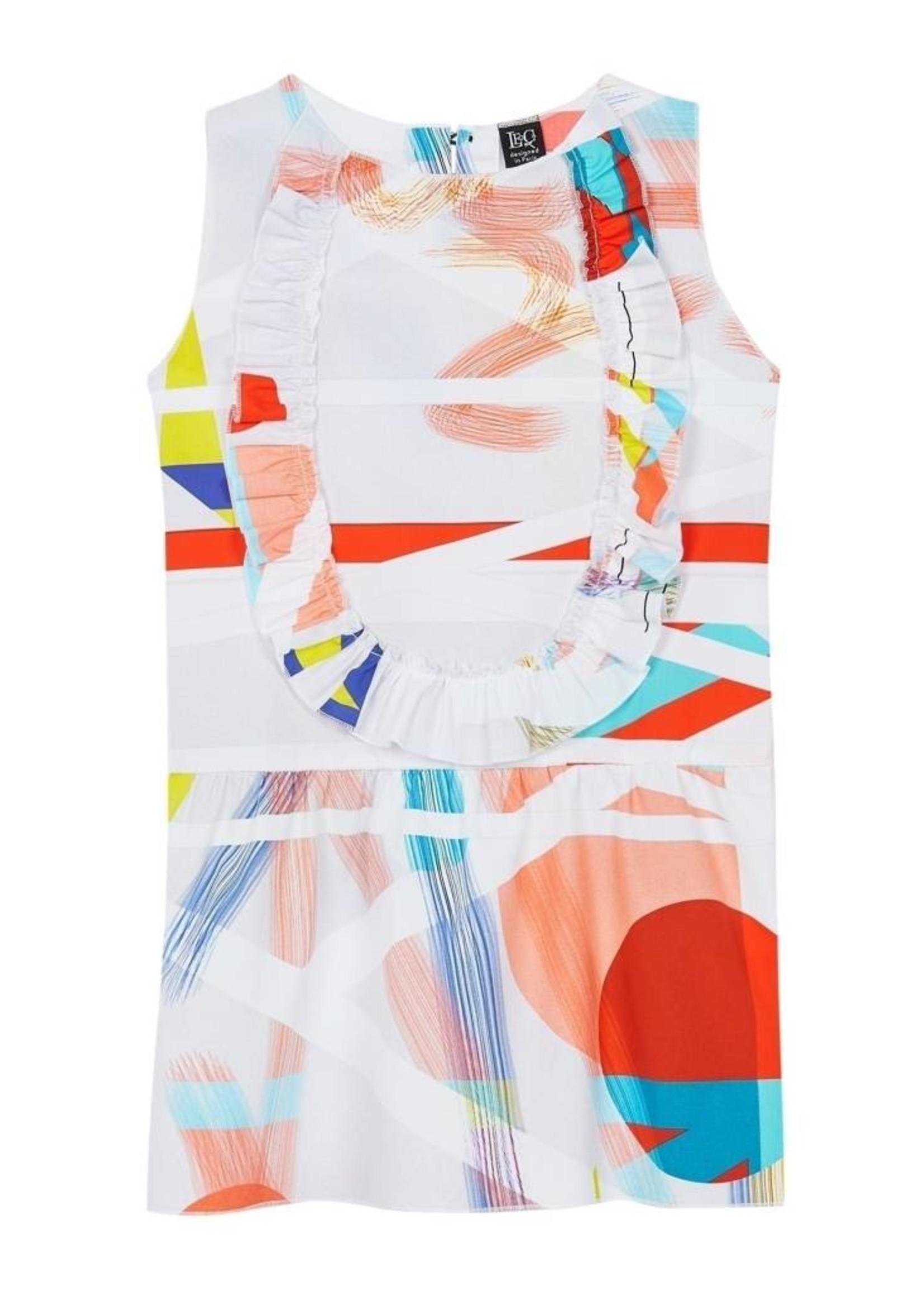 Leoca Leoca Dress Bahia