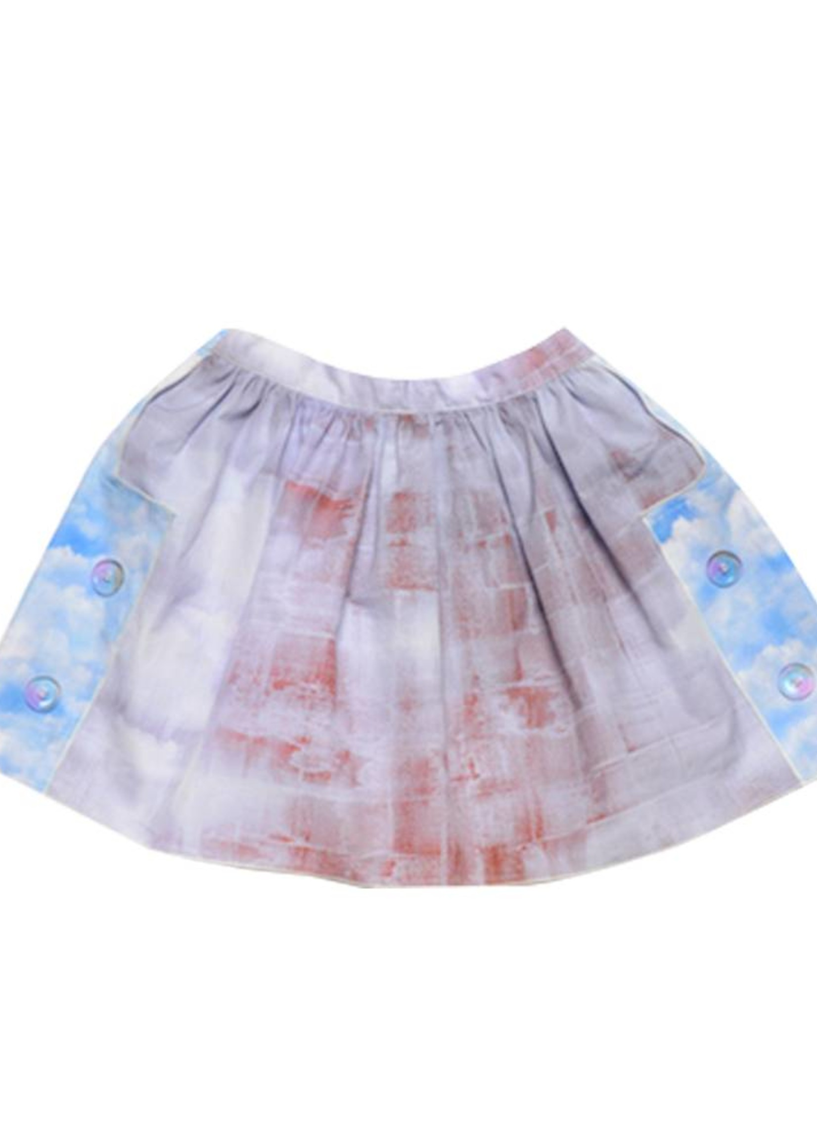 Leoca Leoca Skirt Champs