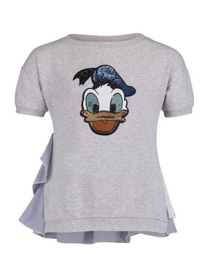 Monnalisa Monnalisa Donald Duck Tee