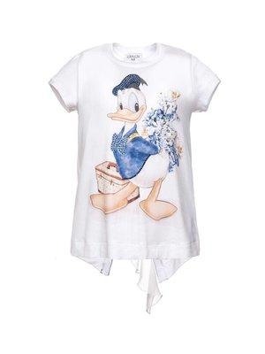 Monnalisa Monnalisa T-Shirt ST.PAPERINO