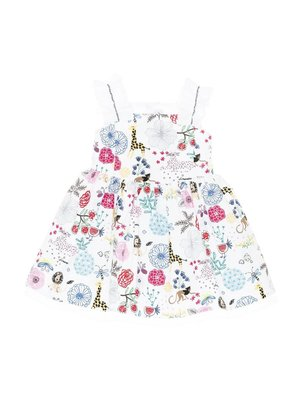 Simonetta Simonetta Jungle Dress