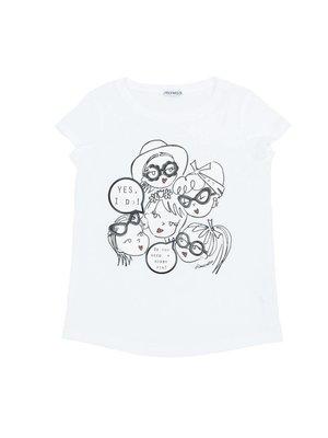 Simonetta Simonetta Girls T-Shirt