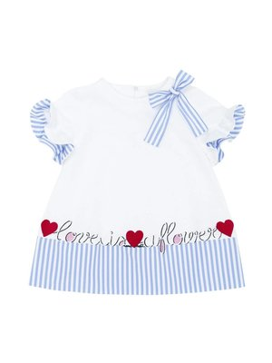 Simonetta Simonetta Love Is A Flower Dress